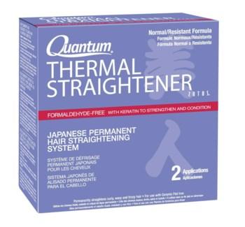 Normal Thermal Straightener