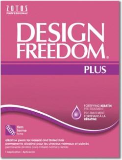 @ Design Freedom Plus Fortify Alk Perm