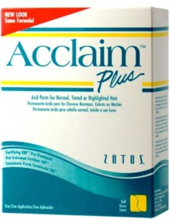 $ Acclaim Acid Plus Perm Regular