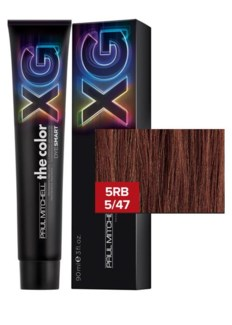 90ml 5RB THE COLOR XG PM