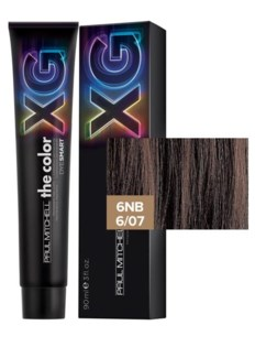 90ml 6NB THE COLOR XG PM