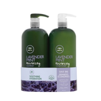Ltr Tea Tree Lavender Mint Duo 2018