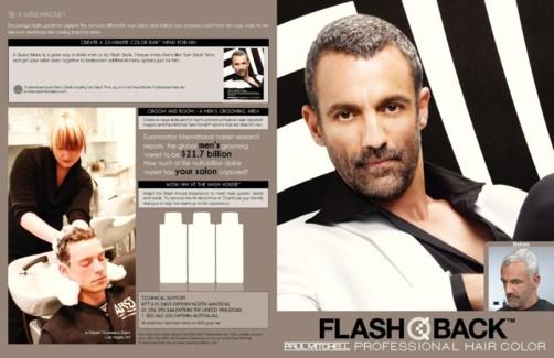 Flash Finish Swatch Book PM