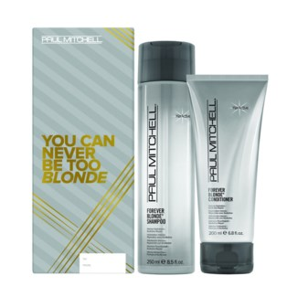 Forever Blonde Trio Gift Set HD17 FBLO