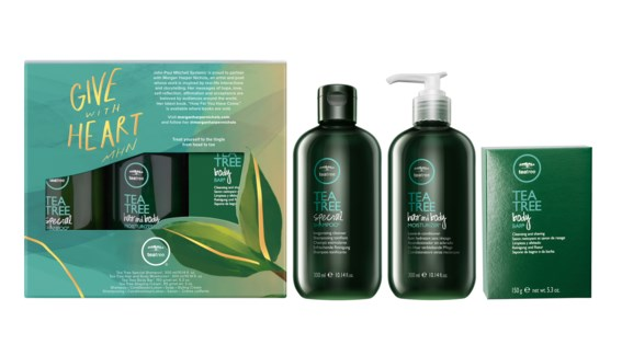 Tea Tree Deluxe Gift Set HD17 MUST HAVE