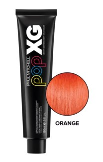 6oz Orange POP XG Color PM