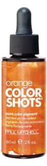60ml Orange Color Shots PM 2oz