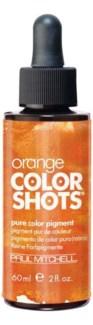 60ml Orange Color Shots PM 2oz