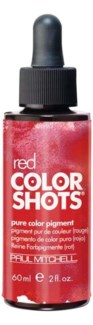 60ml Red Color Shots PM 2oz