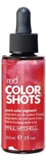 60ml Red Color Shots PM 2oz