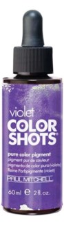 60ml Violet Color Shots PM 2oz