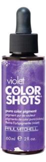 60ml Violet Color Shots PM 2oz