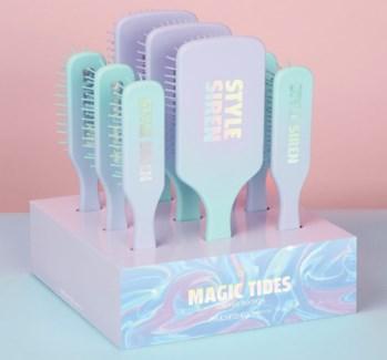 9pc MAGIC TIDE Brush Kit MJ18