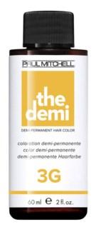3G The Demi Color PM