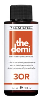 3OR The Demi Color PM