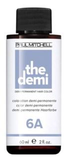 6A The Demi Color PM
