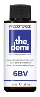 6BV The Demi Color PM