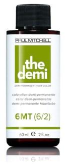 6MT The Demi MATTE Color PM