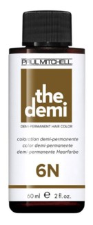 6N The Demi Color PM