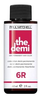 6R The Demi Color PM