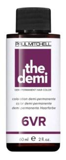 6VR The Demi Color PM