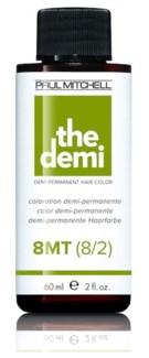 8MT The Demi MATTE Color PM