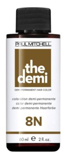 8N The Demi Color PM