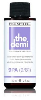 9PA The Demi PEARL Color PM