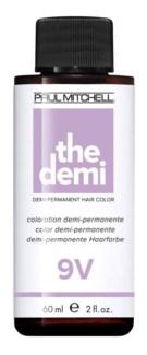9V The Demi Color PM