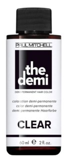Clear The Demi Color PM