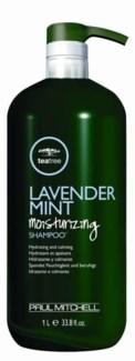 Litre Lavender Mint Moist Shampoo 33.8oz