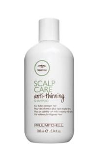 NEW! 300ml TeaTree ANTI-THINNING Shampoo
