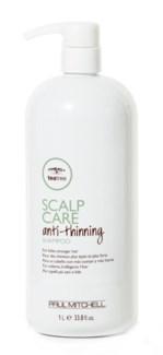 NEW! Ltr TeaTree ANTI-THINNING Shampoo
