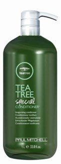 Ltr Tea Tree Special Conditioner 33.8oz