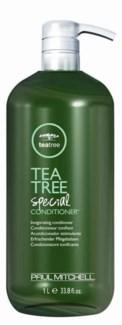 Ltr Tea Tree Special Conditioner 33.8oz
