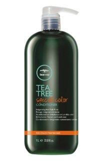 Ltr Tea Tree COLOR Conditioner 33.8oz