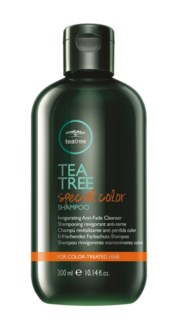 300ml Tea Tree COLOR Shampoo 10.14oz PM