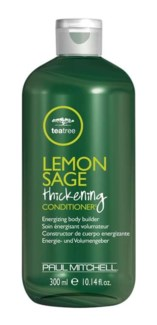 300ml Lemon Sage Thickening Conditioner