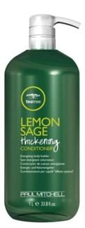 Ltr Lemon Sage Thickening Conditioner
