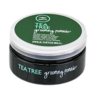 100ml Tea Tree Grooming Pomade PM 3oz