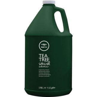 3.6L Tea Tree Special Shampoo PM G
