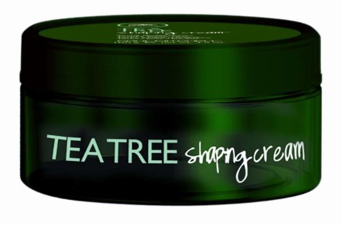 Samp Tea Tree Shaping Cream PM