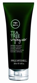 200ml Tea Tree Style Wax PM 6.8oz