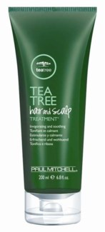 200ml Tea Tree Hair & Scalp Treatment
