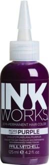 125ml Purple Inkworks PM 4.2oz FP$