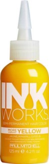 $BF 125ml Yellow Inkworks PM 4.2oz BF