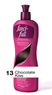 266ml Fanciful Rinse #13 Chocolate Kiss