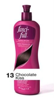 266ml Fanciful Rinse #13 Chocolate Kiss