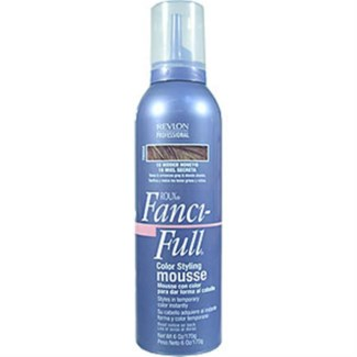 180ml Fanciful Mousse #21 Plush Brown