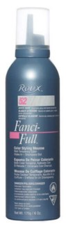 180ml Fanciful Mousse #52 White Minx
